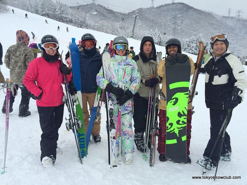 Kagura Ski & Snowboard Day Trip - Japan