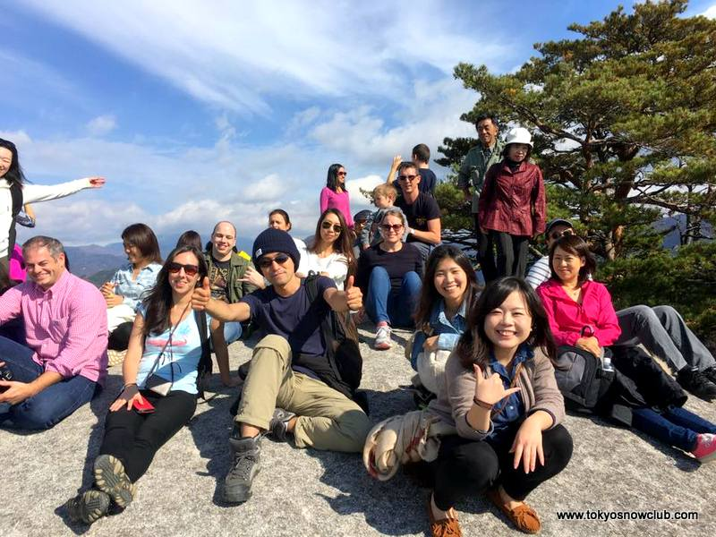 Shosenkyo Fall Colors Hike & Winery