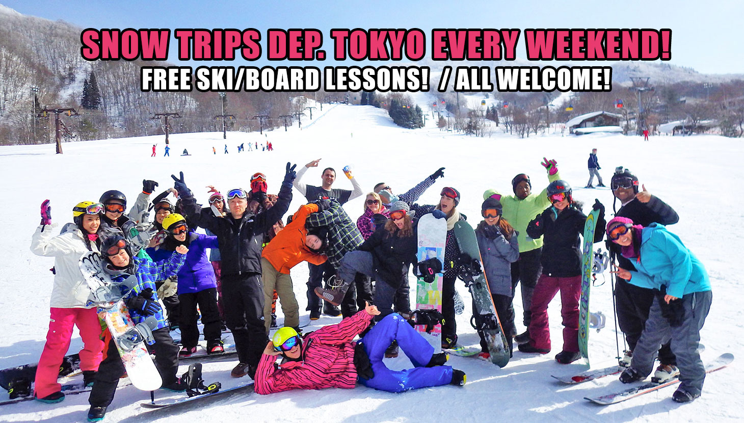 Toyko Snow Club